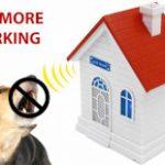 long range ultrasonic anti barking device
