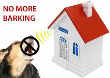 What is Best long Range Ultrasonic Anti Barking Device?